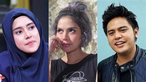 Beberkan Alasan Fairuz Rafiq Pilih Cerai Dari Galih