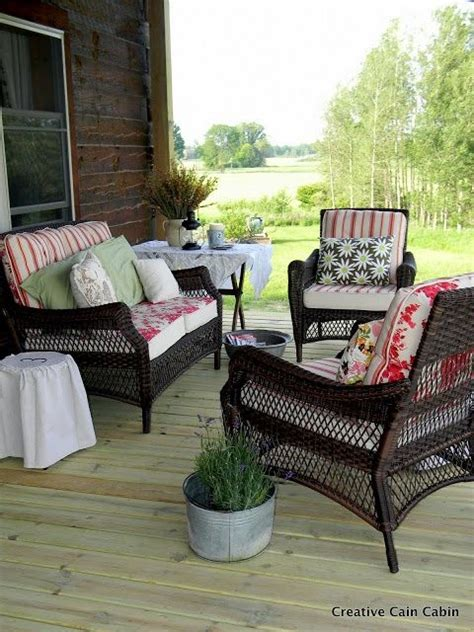 Outdoor Front Porch Furniture by 23 Best Images About Front Porch Ideas On