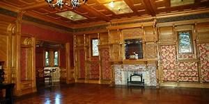 La misteriosa mansión Winchester