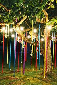 Fun Outdoor Birthday Party Décor Ideas Decozilla