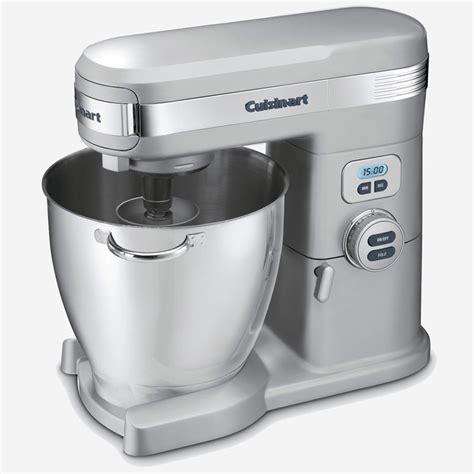 quart stand mixer cuisinart