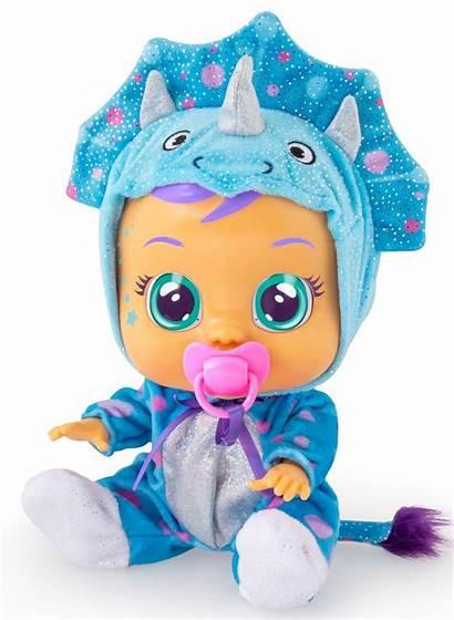 Cry Babies Doll Tina Walmart Dinosaur Toys