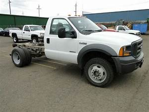 Sell Used 2005 Ford F
