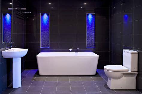 Bathroom Lighting Fixtures-interior Design Inspirations