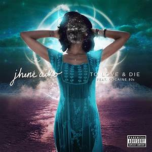 Jhené Aiko – Souled Out Album Art/Tracklist Lyrics ...