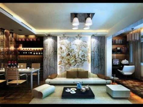 Luxury Modern Japanese Living Room Ideas  Youtube