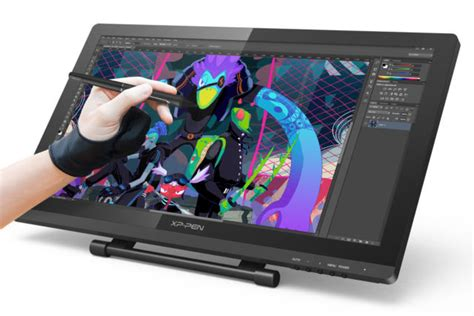 xp  artist pro ips drawing tablet graphics