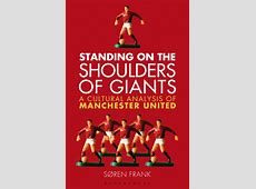 'Standing on the Shoulders of Giants' Book Review A