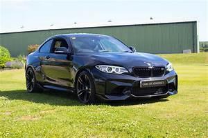 Sold  2016 Bmw M2