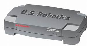 Usrobotics Sureconnect Adsl Ethernet Modem User Guide