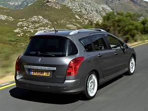 Peugeot 308 2010 : peugeot 308 sw specs 2008 2009 2010 2011 2012 2013 autoevolution ~ Gottalentnigeria.com Avis de Voitures