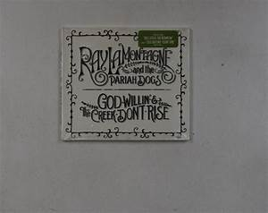 Ray Lamontagne Records, LPs, Vinyl and CDs - MusicStack