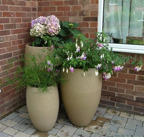 large outdoor planters best outdoor planters ideas