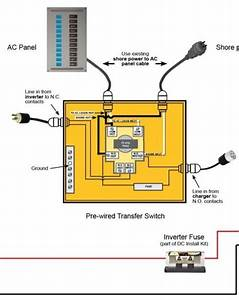 18 Luxury Automatic Transfer Switch Diagram