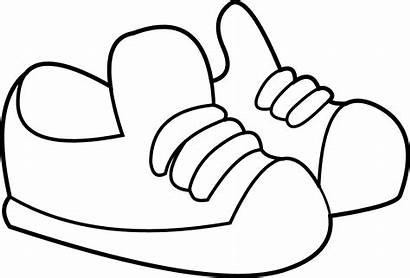 Clipart Footwear Shoes Clip Line Advertisement