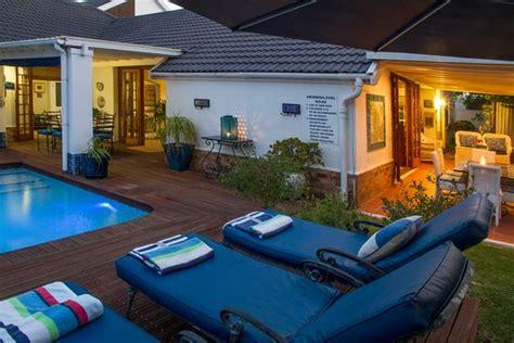 Admiralty Beach House (summerstrand, Sydafrika) Omdömen