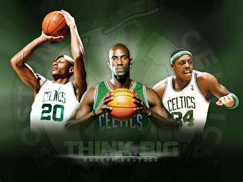 boston celtics roster  team wallpupcom