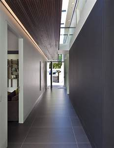 Wooden Ceiling Panels for Awesomely Contemporary Home