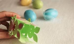 Eierbecher Selber Machen : osterbasteln mit kindern 20 sch ne ideen aus papier ~ Lizthompson.info Haus und Dekorationen
