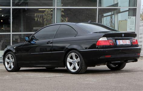 bmw 330d coupe e46 ez auto