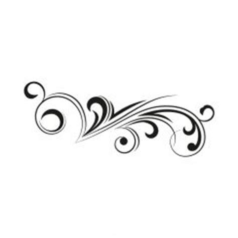 deco chambre orientale stickers muraux arabesques et lignes courbes fleuries