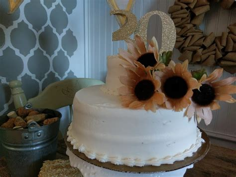 Country Style Birthday Celebration with BJ's Wholesale ...