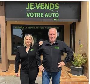 Je Vends Votre Auto : entreprendre en famille lagence je vends votre auto de villeneuve tolosane reprise par un pre ~ Gottalentnigeria.com Avis de Voitures