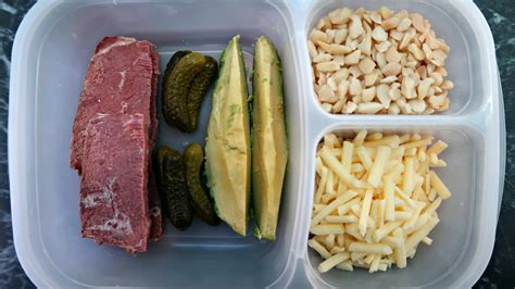 keto packed lunch ideas low carb ketogenic diet