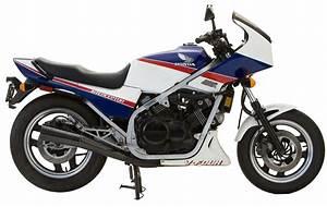 Honda Vf500  700  750 1983