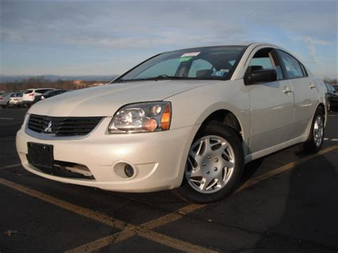 how cars run 2007 mitsubishi galant parking system cheapusedcars4sale com offers used car for sale 2007 mitsubishi galant sedan es 6 990 00 in