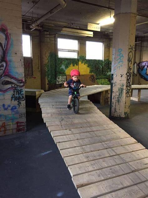 mikes indoor bike park