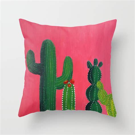 pop art throw pillows society