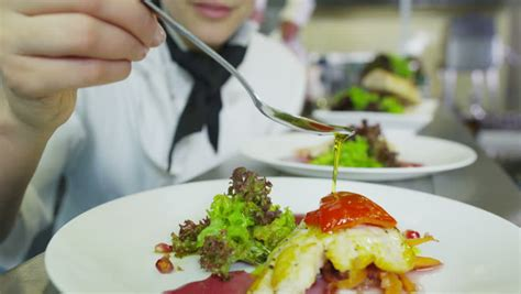 cuisine pro services professional chefs in a restaurant or hotel kitchen they