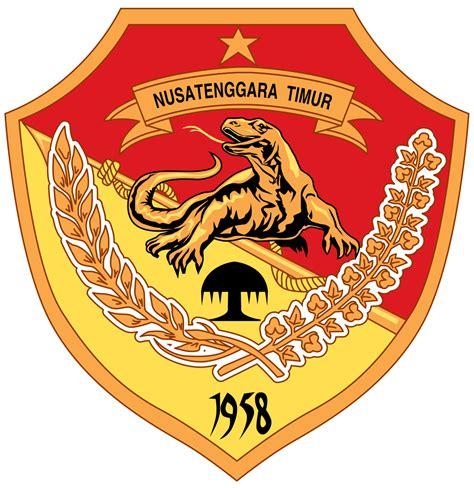 lambang nusa tenggara timur wikipedia bahasa indonesia