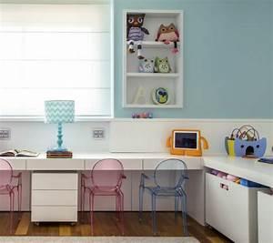 Kinderzimmer Für Zwei Jungs : kinderzimmer gestalten tolles kinderzimmer f r zwei m dchen ~ Michelbontemps.com Haus und Dekorationen
