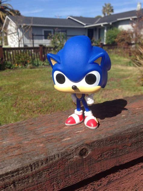 Sonic In Real Lifesorta Sonic The Hedgehog Amino