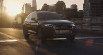 audi  commercial song   calling