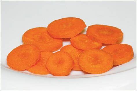 cuisiner des carottes en rondelles carottes rondelles