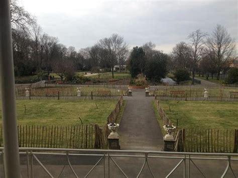 lloyd park london