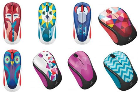 logitech owl m238 wireless mouse logitech introduces new m238 wireless mouse colorful and