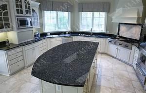 Blue Pearl Granit : blue pearl granite designs marva marble and granite ~ Orissabook.com Haus und Dekorationen