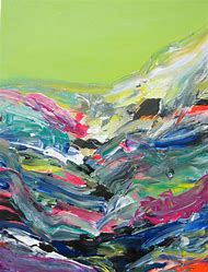 Contemporary Abstract Art Paintings