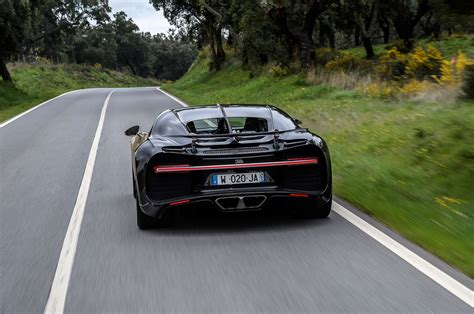bugatti chiron gold 2018 bugatti chiron first drive review automobile magazine