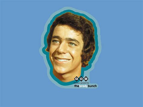 greg brady wallpaper  brady bunch wallpaper