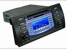 BMW5 E39BMW X5 E53 CAR DVD Player with 70 Inch Digital