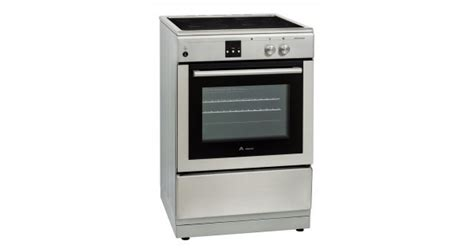 Award Cm Freestanding Induction Hob Electric Oven Cooker