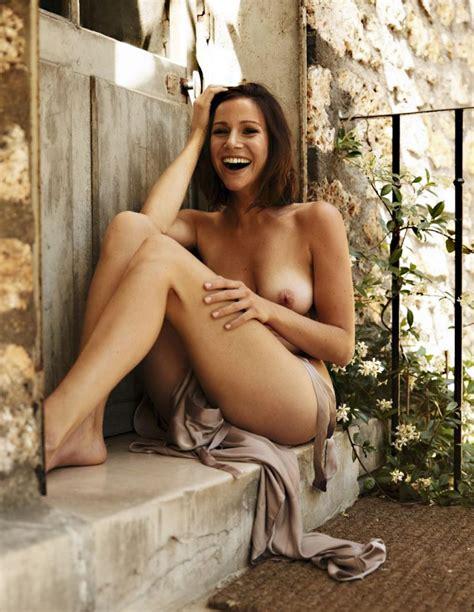 Katrin Hess Katrin He Nude For Playboy Germany