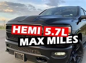 How Many Miles Does A 5 7 Hemi Last  U2013 Engine Longevity