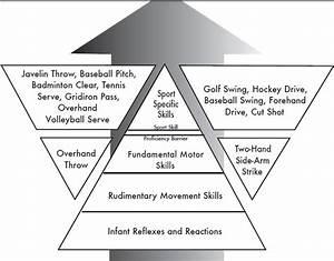 Fundamental Motor Skills And Sports Specific Skills
