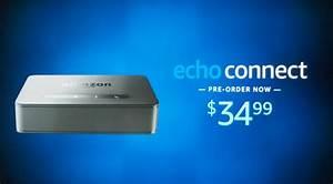 Amazon Echo Connect Deutschland : amazon launched six new gadgets all priced under 150 ~ Kayakingforconservation.com Haus und Dekorationen